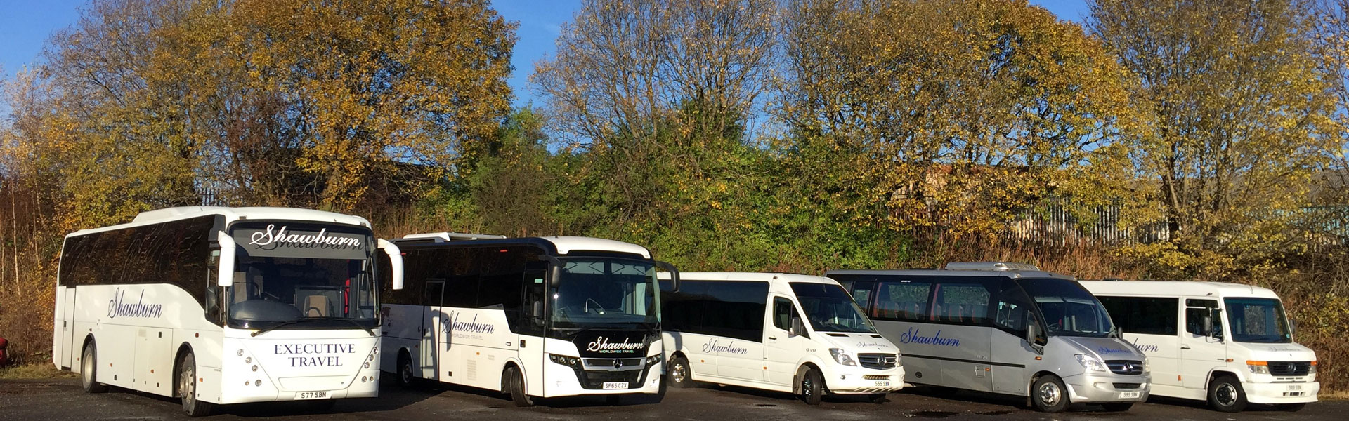 Mini Bus & Coach Hire Scotland
